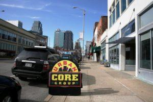 Urban Core Group at JS Cramer