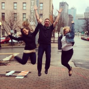 Jump Photo Urban Core Group